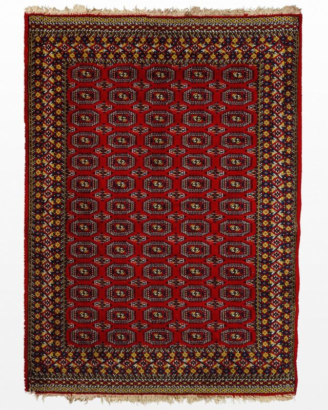 Front view of Sir Looms 6' x 8.25' Rug