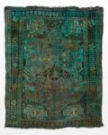 Front view thumbnail of Bagra 4.75' x 6' Rug