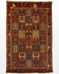 Front view thumbnail of Zilka 6.5' x 10' Rug