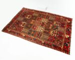 Alternate view thumbnail 3 of Zilka 6.5' x 10' Rug
