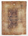Front view thumbnail of Sparta 5.5 x 7.5′ Foot Distressed Rug