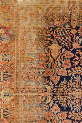 Alternate view 2 of Sparta 5.5' x 7.5' Distressed Rug