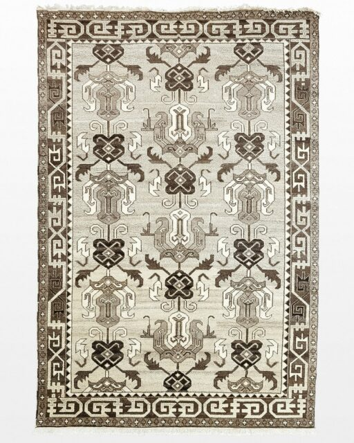 Front view of Jerada 6 x 9′ Foot Rug
