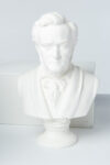 Alternate view thumbnail 1 of Martin Bust