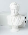 Front view thumbnail of Martin Bust