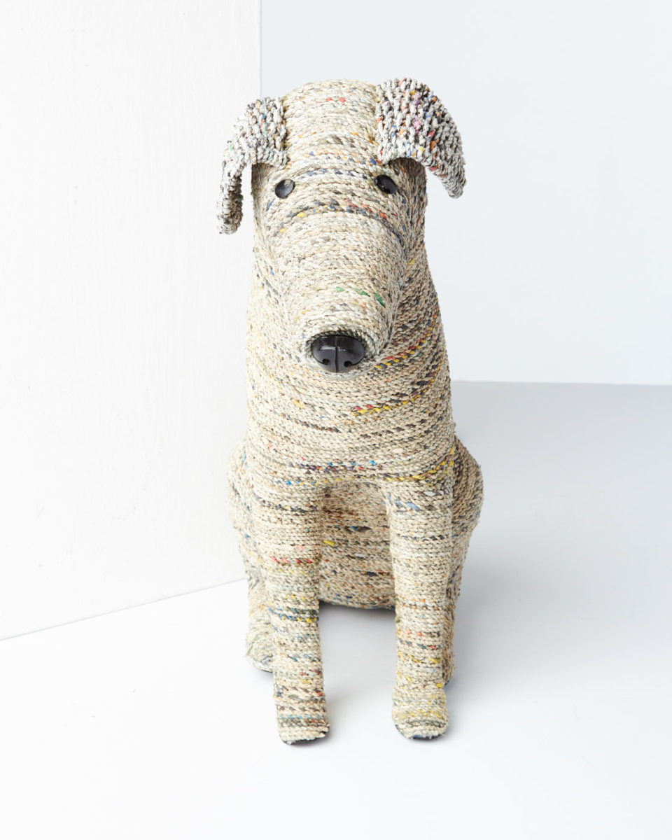 Alternate view 2 of Oliver Woven Dog