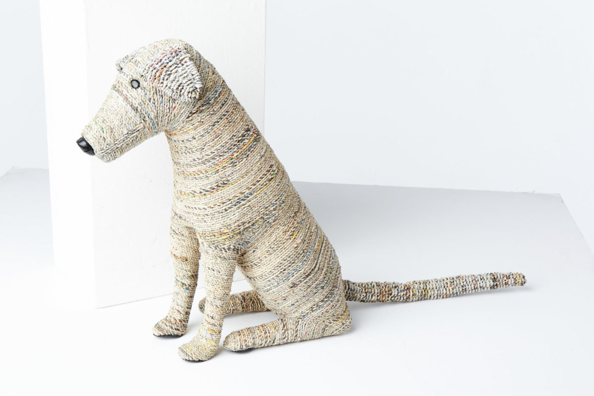 Alternate view 1 of Oliver Woven Dog