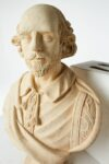 Alternate view thumbnail 3 of Shakespeare Bust