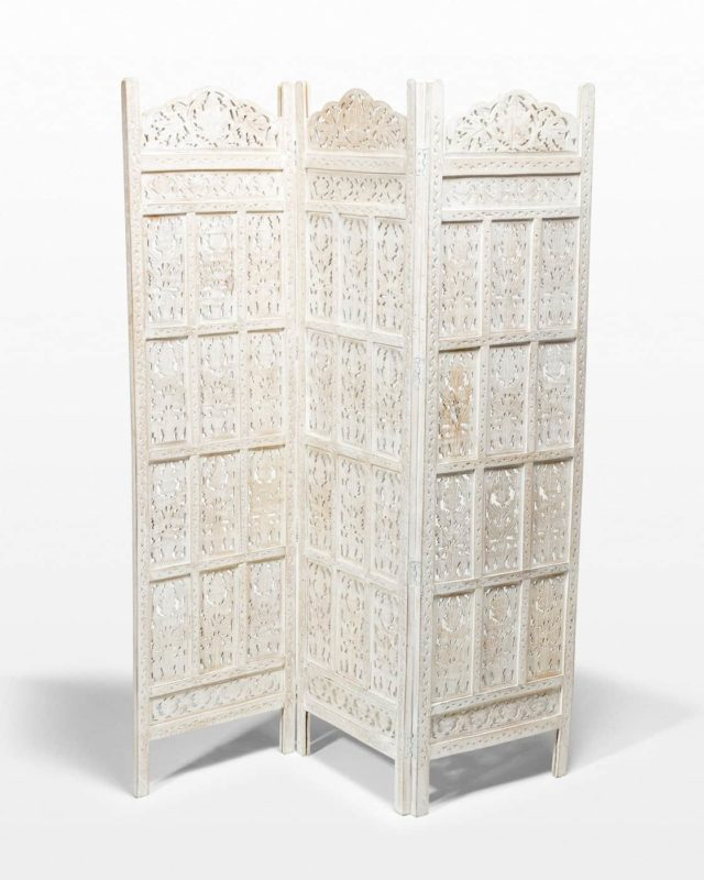 Front view of Bahia Screen