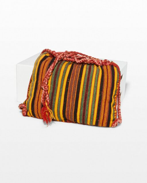Front view of Monyo Pillow