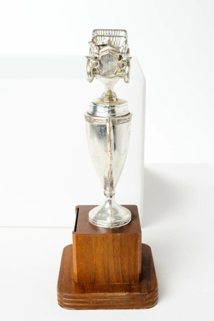 Alternate view 2 of Speed Trophy