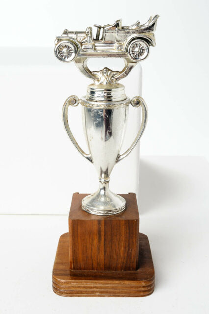 Alternate view 3 of Speed Trophy