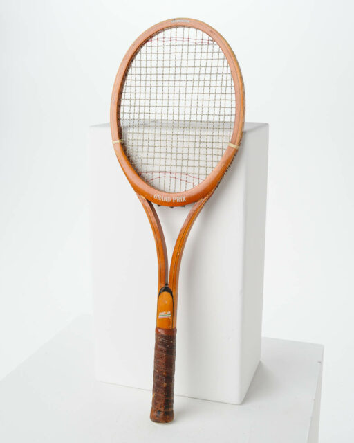 Front view of Prox Racket
