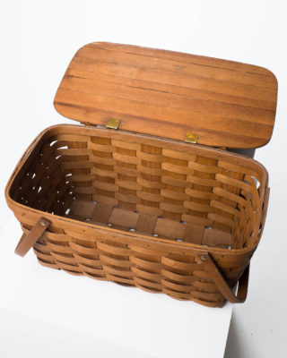 Alternate view 1 of Meadow Picnic Basket