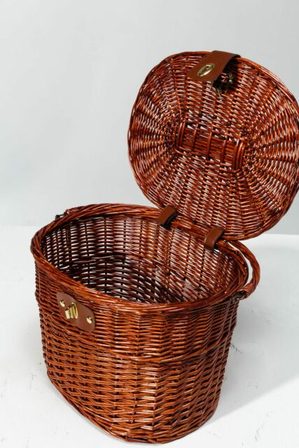 Alternate view 4 of John Bicycle Basket