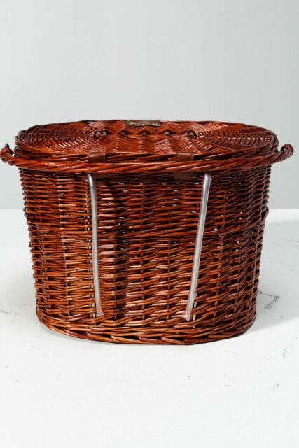 Alternate view 3 of John Bicycle Basket