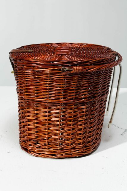 Alternate view 2 of John Bicycle Basket