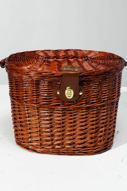 Alternate view 1 of John Bicycle Basket