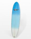 Front view thumbnail of Port Surfboard
