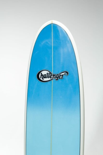 Alternate view 2 of Port Surfboard