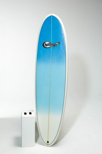 Alternate view 1 of Port Surfboard