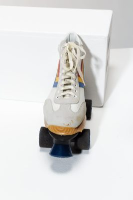 Alternate view 1 of Cosmo Roller Skates