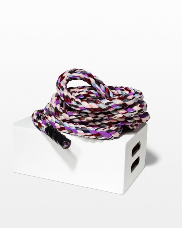 Front view of Twist Rope