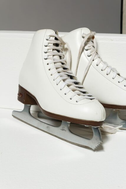 Alternate view 1 of Frost Ice Skates