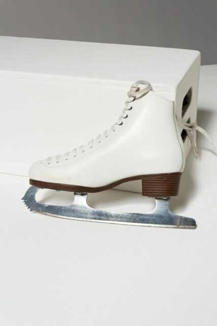 Alternate view 3 of Frost Ice Skates