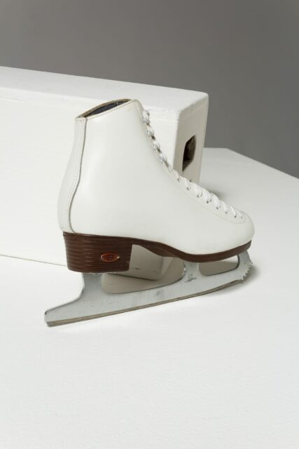 Alternate view 2 of Frost Ice Skates