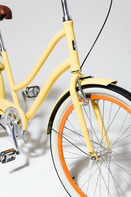 Alternate view 4 of Keene Canary Bicycle
