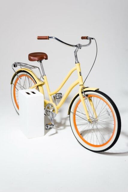 Alternate view 1 of Keene Canary Bicycle