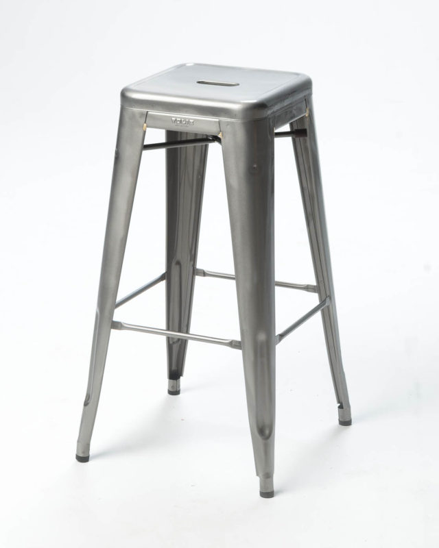 Front view of Hopkins Stool