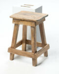 Front view thumbnail of Hinde Stool