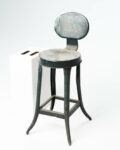 Front view thumbnail of Endicott Stool