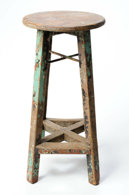 Alternate view 1 of Mill Stool