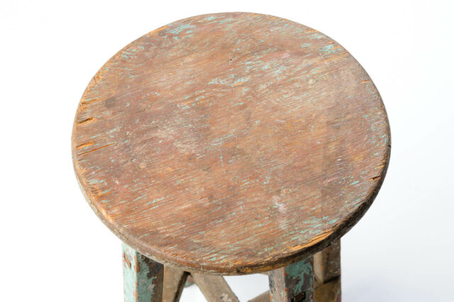 Alternate view 3 of Mill Stool