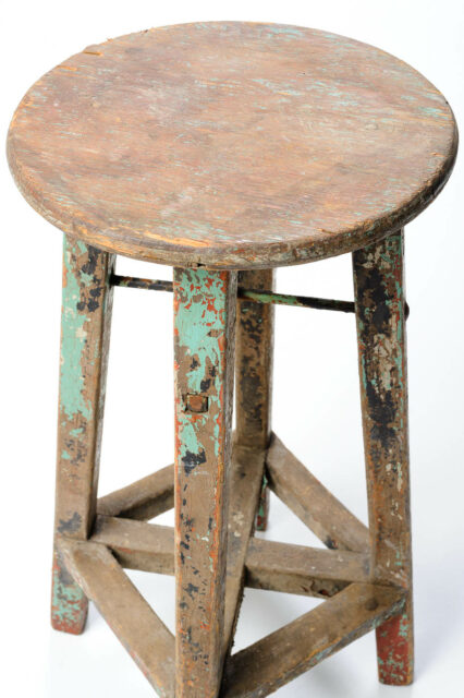 Alternate view 2 of Mill Stool