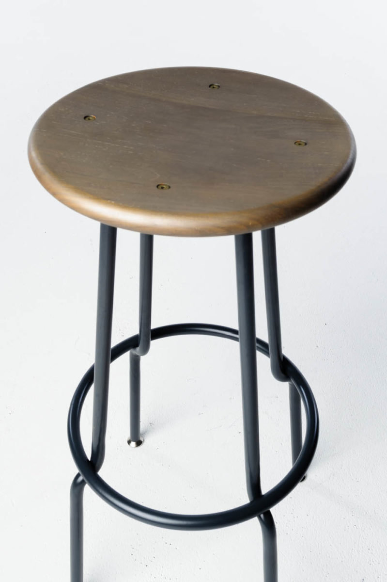 Alternate view 1 of Cardin Stool