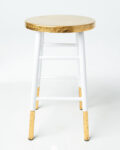 Alternate view thumbnail 3 of Darcy Stool