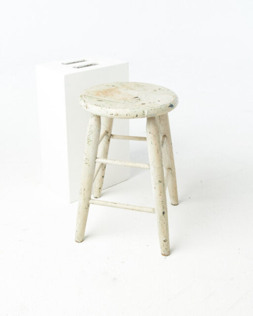 Front view of Cluster Stool