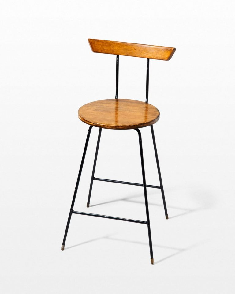 Front view of Archer Stool