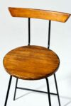 Alternate view thumbnail 3 of Archer Stool