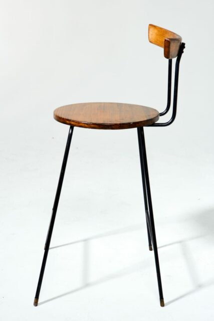 Alternate view 1 of Archer Stool