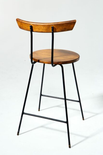 Alternate view 2 of Archer Stool