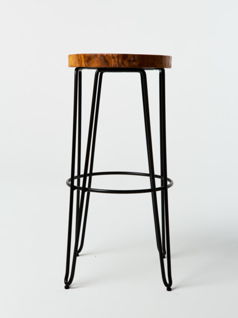 Alternate view 1 of Altman Stool