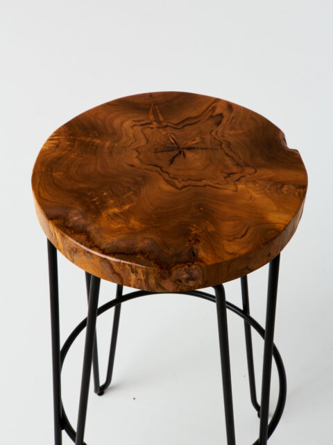 Alternate view 2 of Altman Stool