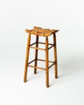 Front view thumbnail of Braid Stool