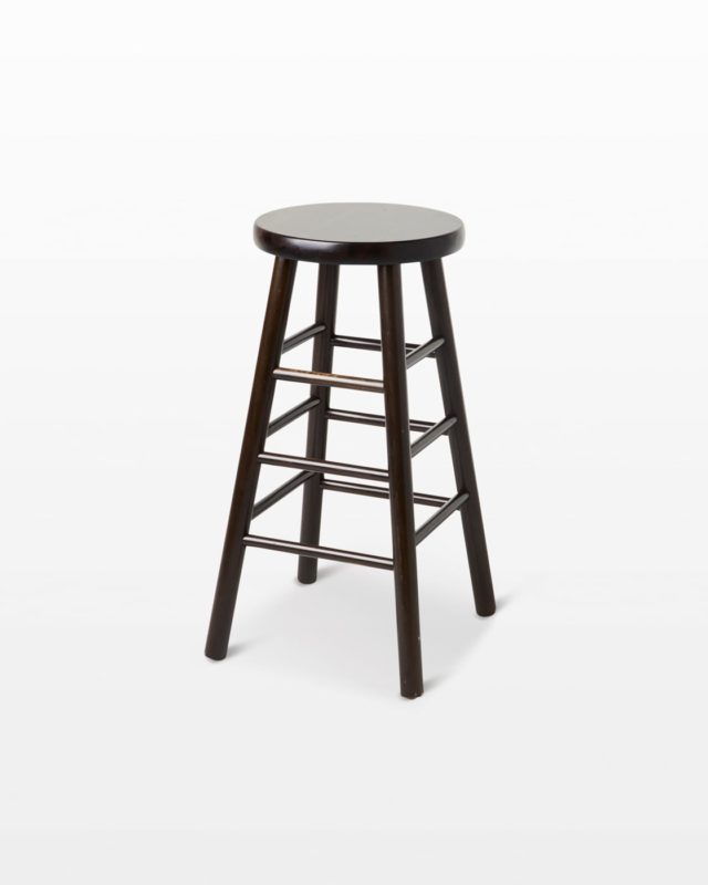 Front view of Warren Stool