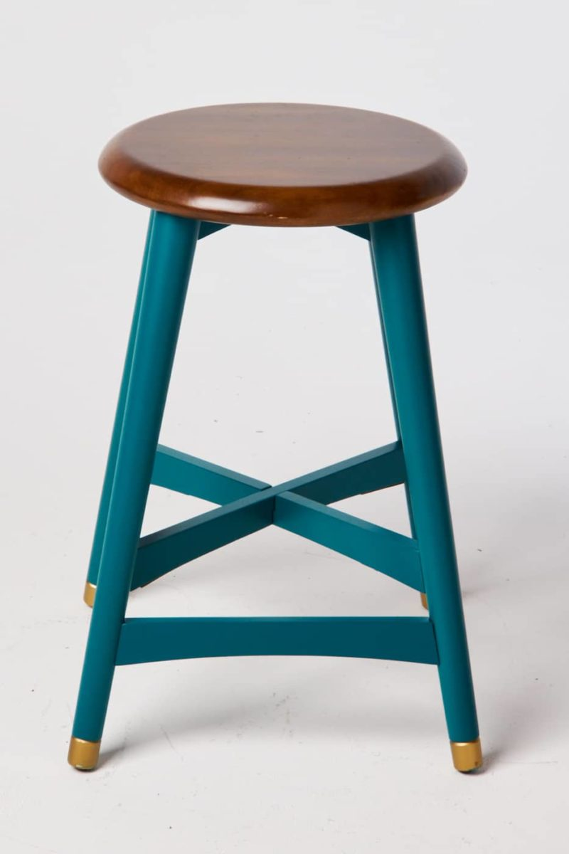 Alternate view 1 of Martha Stool